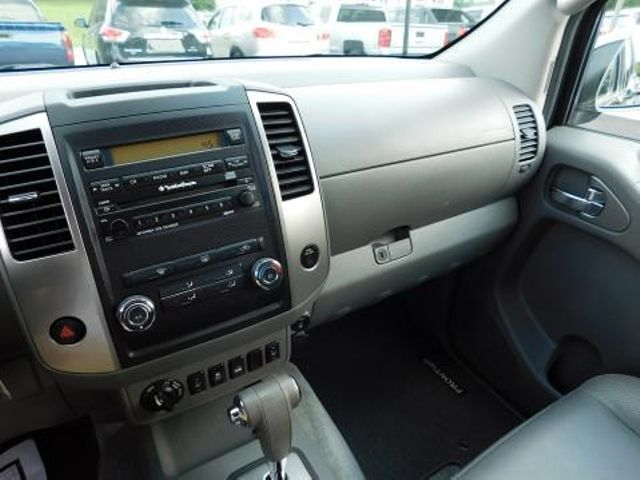 2012 Nissan Frontier SL Ephrata, PA 14