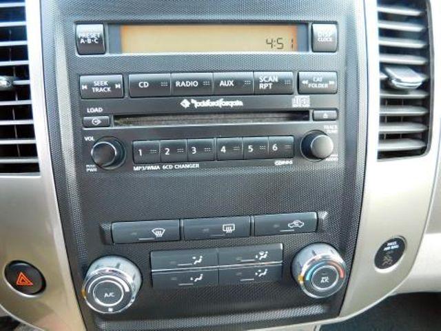 2012 Nissan Frontier SL Ephrata, PA 15
