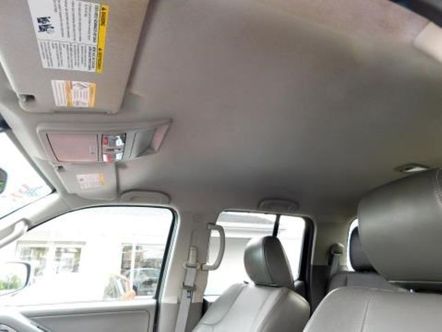 2012 Nissan Frontier SL Ephrata, PA 17