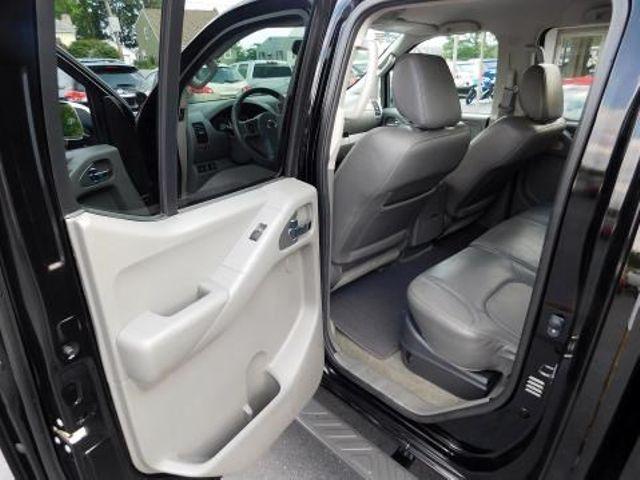 2012 Nissan Frontier SL Ephrata, PA 18