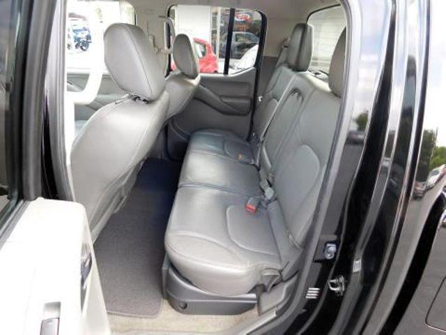 2012 Nissan Frontier SL Ephrata, PA 19