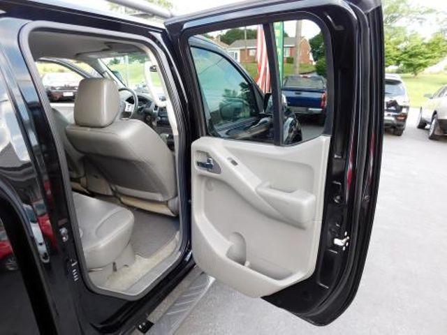 2012 Nissan Frontier SL Ephrata, PA 22