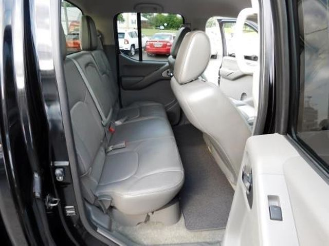 2012 Nissan Frontier SL Ephrata, PA 23