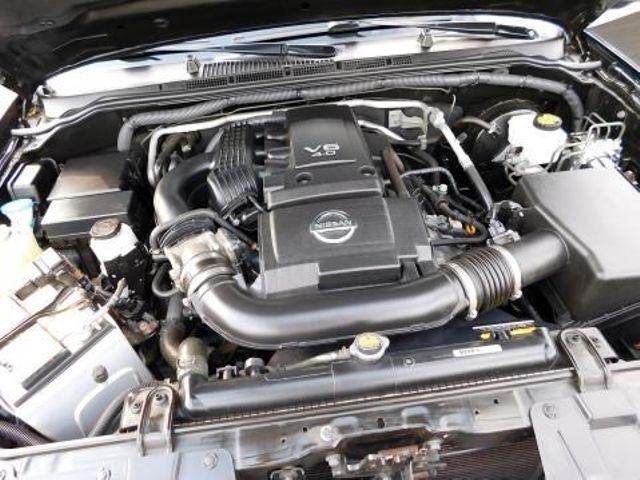 2012 Nissan Frontier SL Ephrata, PA 26