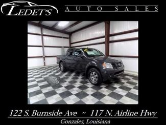 2012 Nissan Frontier in Gonzales Louisiana