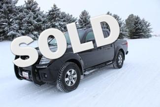 2012 Nissan Frontier PRO-4X in Great Falls, MT