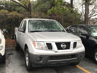 2012 Nissan Frontier in Huntsville Alabama