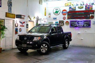 2012 Nissan Frontier PRO-4X | Kent, Ohio | Golden Rule Auto
