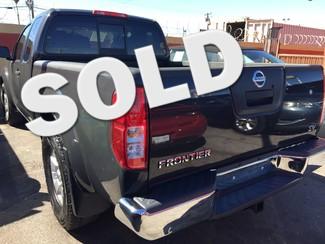 2012 Nissan Frontier SV AUTOWORLD (702) 452-8488 Las Vegas, Nevada