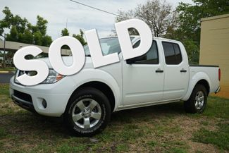 2012 Nissan Frontier in Lighthouse Point FL