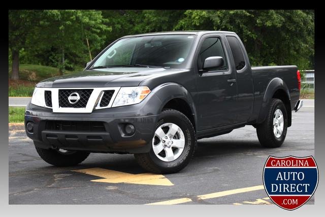 2012 Nissan Frontier SV Mooresville , NC 0