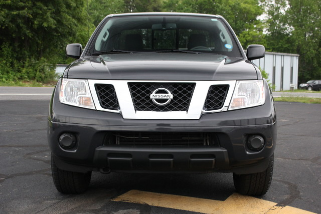 2012 Nissan Frontier SV Mooresville , NC 1