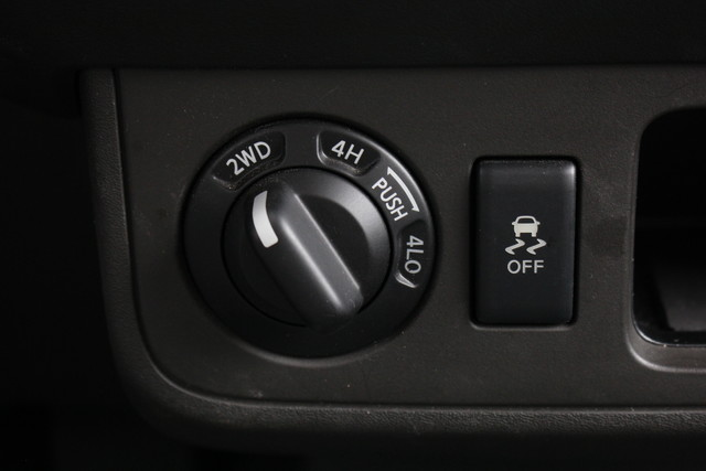 2012 Nissan Frontier SV Mooresville , NC 15
