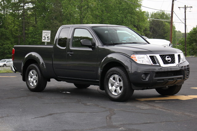 2012 Nissan Frontier SV Mooresville , NC 2