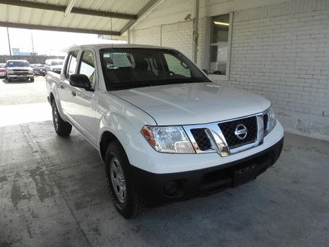 2012 Nissan Frontier S in New Braunfels