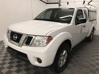 2012 Nissan Frontier in Oklahoma City, OK