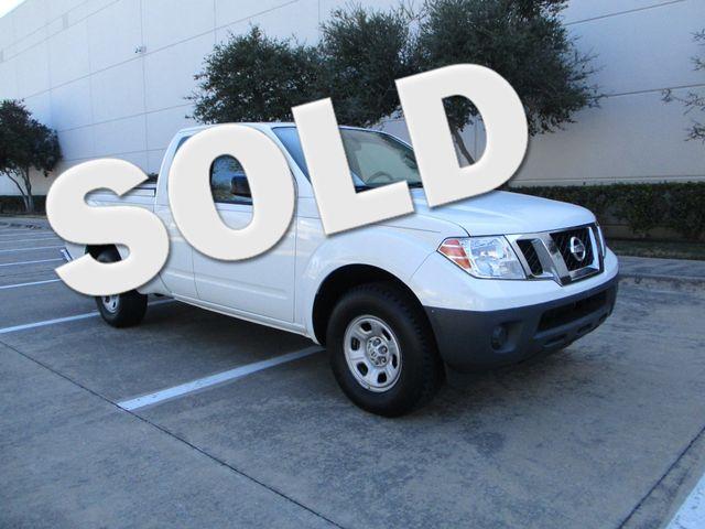 2012 Nissan Frontier S Plano, Texas 0