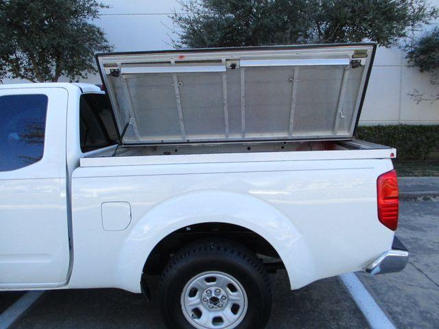 2012 Nissan Frontier S Plano, Texas 10