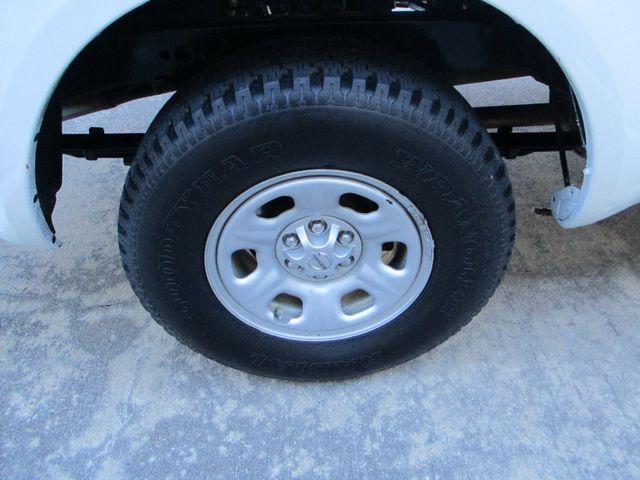 2012 Nissan Frontier S Plano, Texas 13