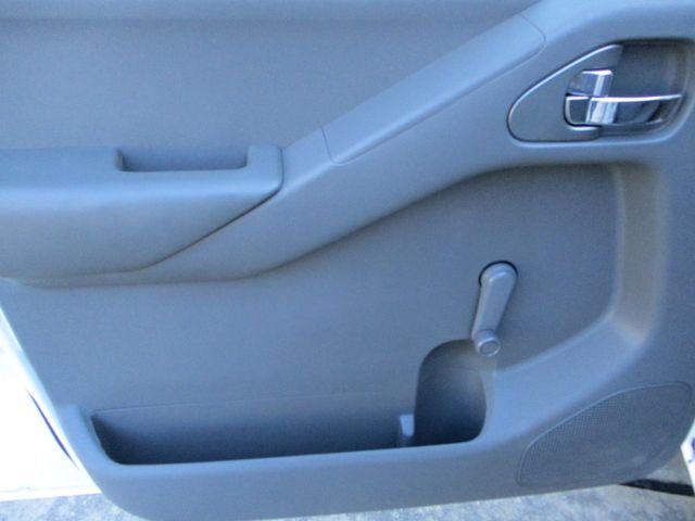 2012 Nissan Frontier S Plano, Texas 15