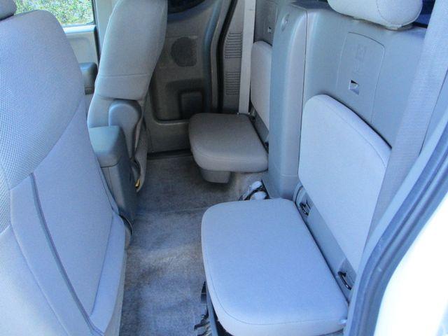 2012 Nissan Frontier S Plano, Texas 17