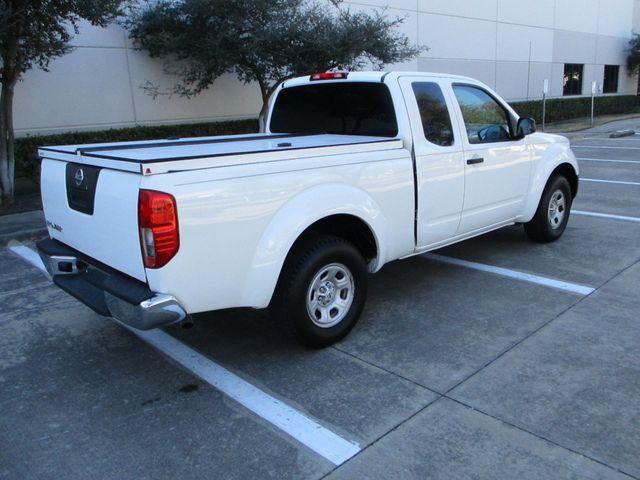 2012 Nissan Frontier S Plano, Texas 2