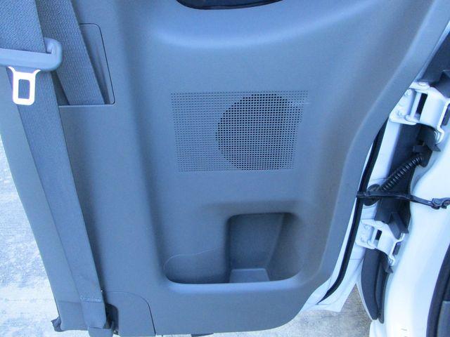 2012 Nissan Frontier S Plano, Texas 22