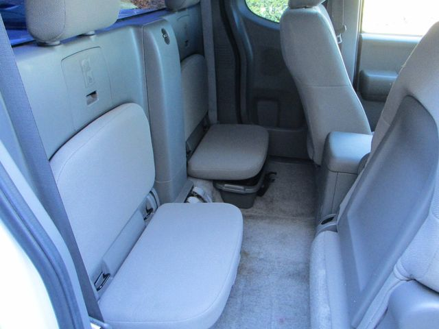 2012 Nissan Frontier S Plano, Texas 23