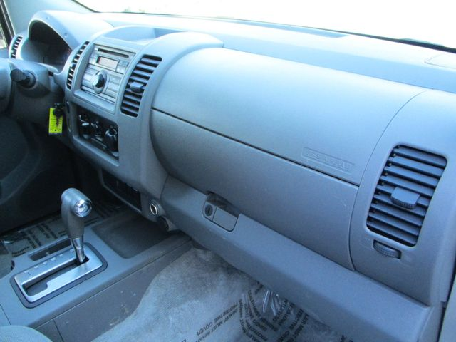 2012 Nissan Frontier S Plano, Texas 24