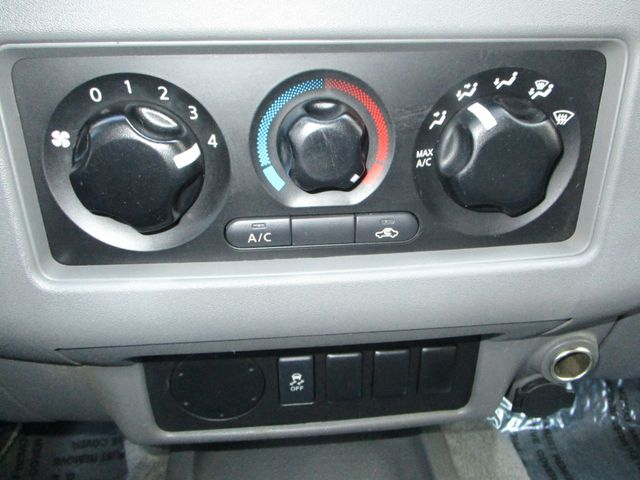 2012 Nissan Frontier S Plano, Texas 25