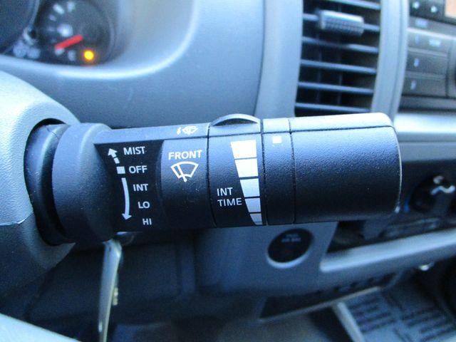 2012 Nissan Frontier S Plano, Texas 26