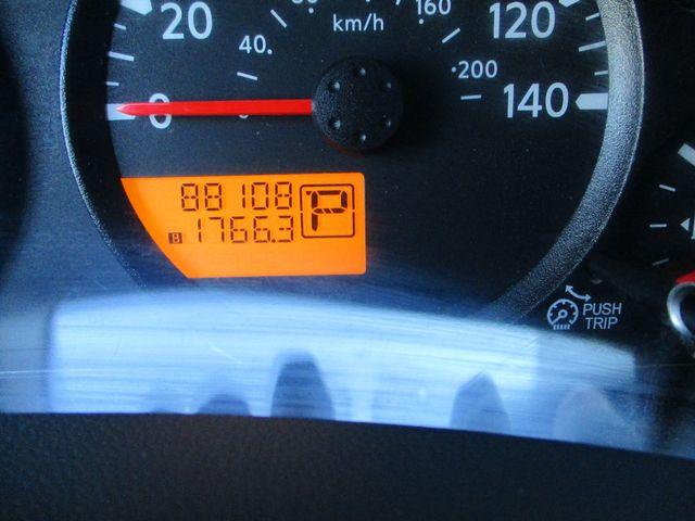 2012 Nissan Frontier S Plano, Texas 27