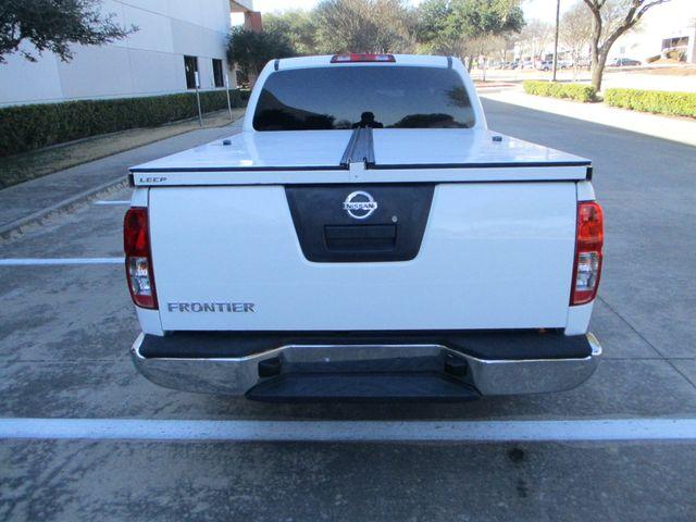 2012 Nissan Frontier S Plano, Texas 3