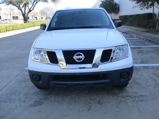 2012 Nissan Frontier S Plano, Texas 5
