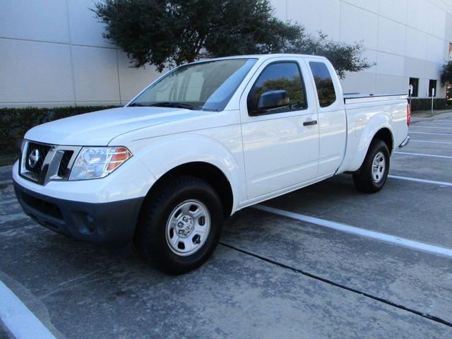 2012 Nissan Frontier S Plano, Texas 6