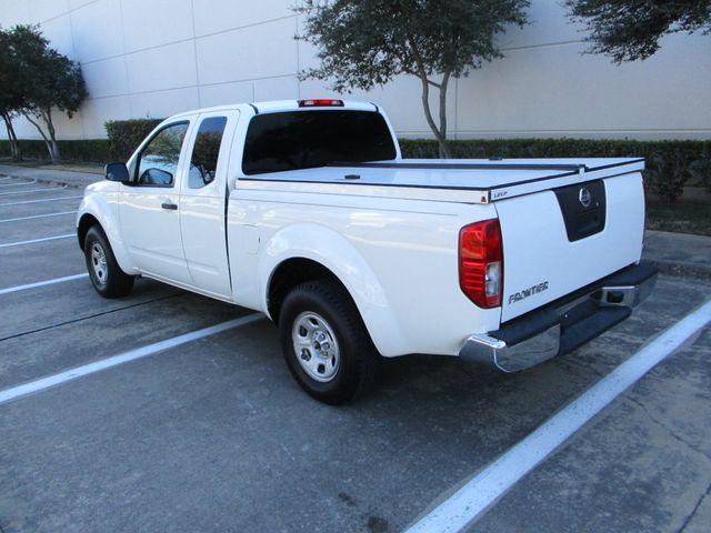 2012 Nissan Frontier S Plano, Texas 8