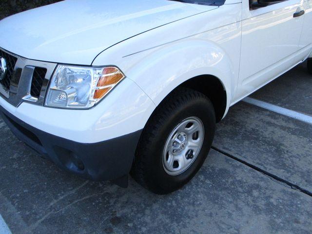 2012 Nissan Frontier S Plano, Texas 9
