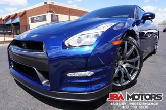 2012 Nissan GT-R Premium Coupe GTR AMS FULLY BUILT in Mesa AZ