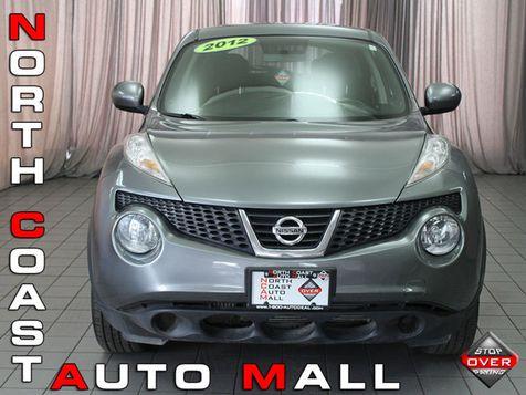 2012 Nissan JUKE S in Akron, OH