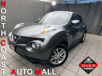 2012 Nissan JUKE S in Cleveland, Ohio