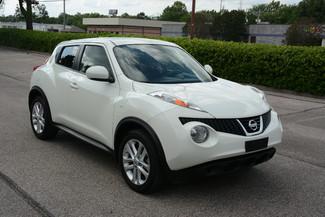 2012 Nissan JUKE SV Memphis, Tennessee 2