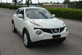 2012 Nissan JUKE SV Memphis, Tennessee 3