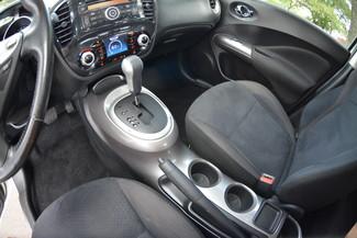 2012 Nissan JUKE SV Memphis, Tennessee 17