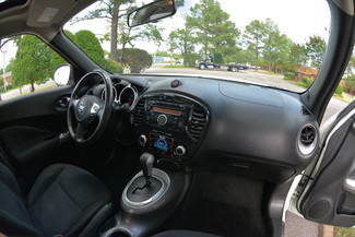 2012 Nissan JUKE SV Memphis, Tennessee 20