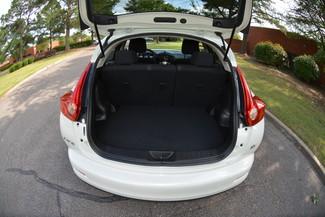 2012 Nissan JUKE SV Memphis, Tennessee 25