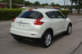 2012 Nissan JUKE SV Memphis, Tennessee 5