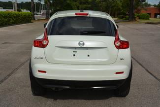 2012 Nissan JUKE SV Memphis, Tennessee 7