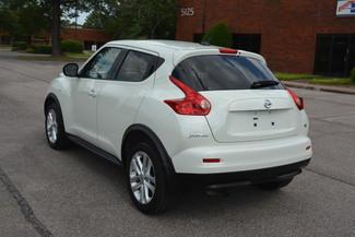2012 Nissan JUKE SV Memphis, Tennessee 8