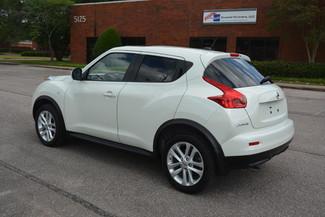 2012 Nissan JUKE SV Memphis, Tennessee 9