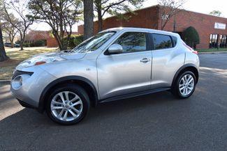 2012 Nissan JUKE SV Memphis, Tennessee 26